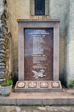 Commemoration du 11 novembre