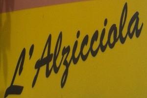 L'alzicciola Restaurant