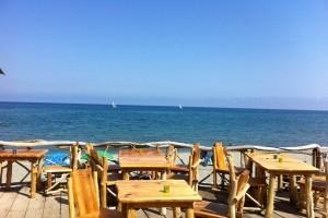 Restaurant Coté mer
