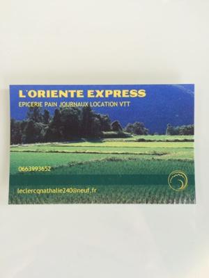 L'Oriente Express