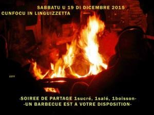 Natalecciu in Linguizzetta