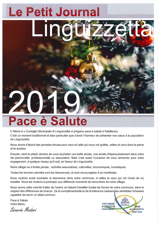 Petit Journal de Linguizzetta