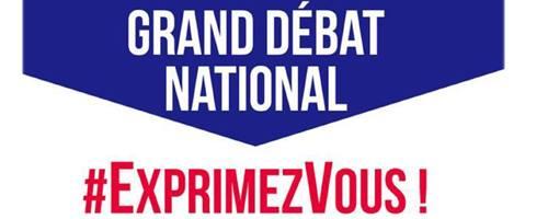 Compte rendu du débat du 2 Février 2019 à Bravone