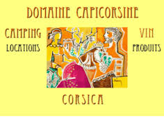 Domaine CAPICORSINE