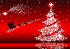 Fête de Noël de l'école de Linguizzetta