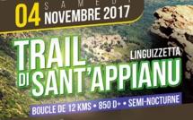 Trail de Sant'appianu