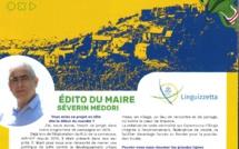 Coeur de Bravone - Réunion publique