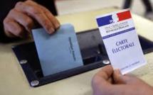 Election régionale des 20 et 27 juin.