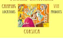 CAMPING CAPICORSINE CORSE